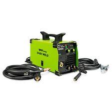 Welder Multi-Process Regulator//Gas Hose QuickStart 190Amp 120//230V MIG//Stick//TIG