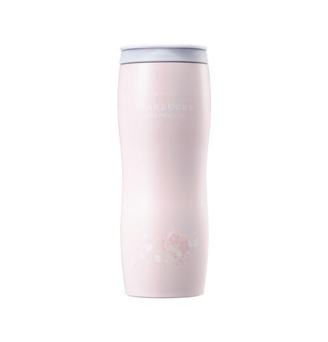 Starbucks Korea 2018 Spring Cherry Blossom Concord Tumbler 591ml + Tracking