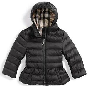 Image is loading BURBERRY-GIRLS-039-JADENE-QUILTED-DOWN-PUFFER-JACKET- b8c62814f738