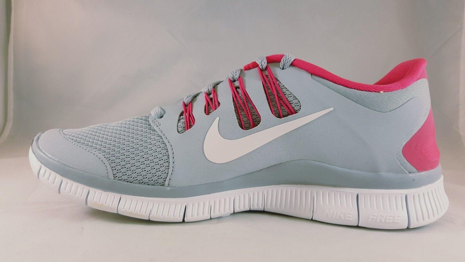 Nike Free 5.0+ Women's Running Shoe Comfortable