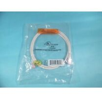 Allen Tel AT1514EV-WH Category 5e Patch Cord 14-Foot Length AT15 Series White