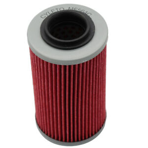 HIFLO OIL FILTER FITS APRILIA RSV 1000 SL SP MILLE 2000-2001