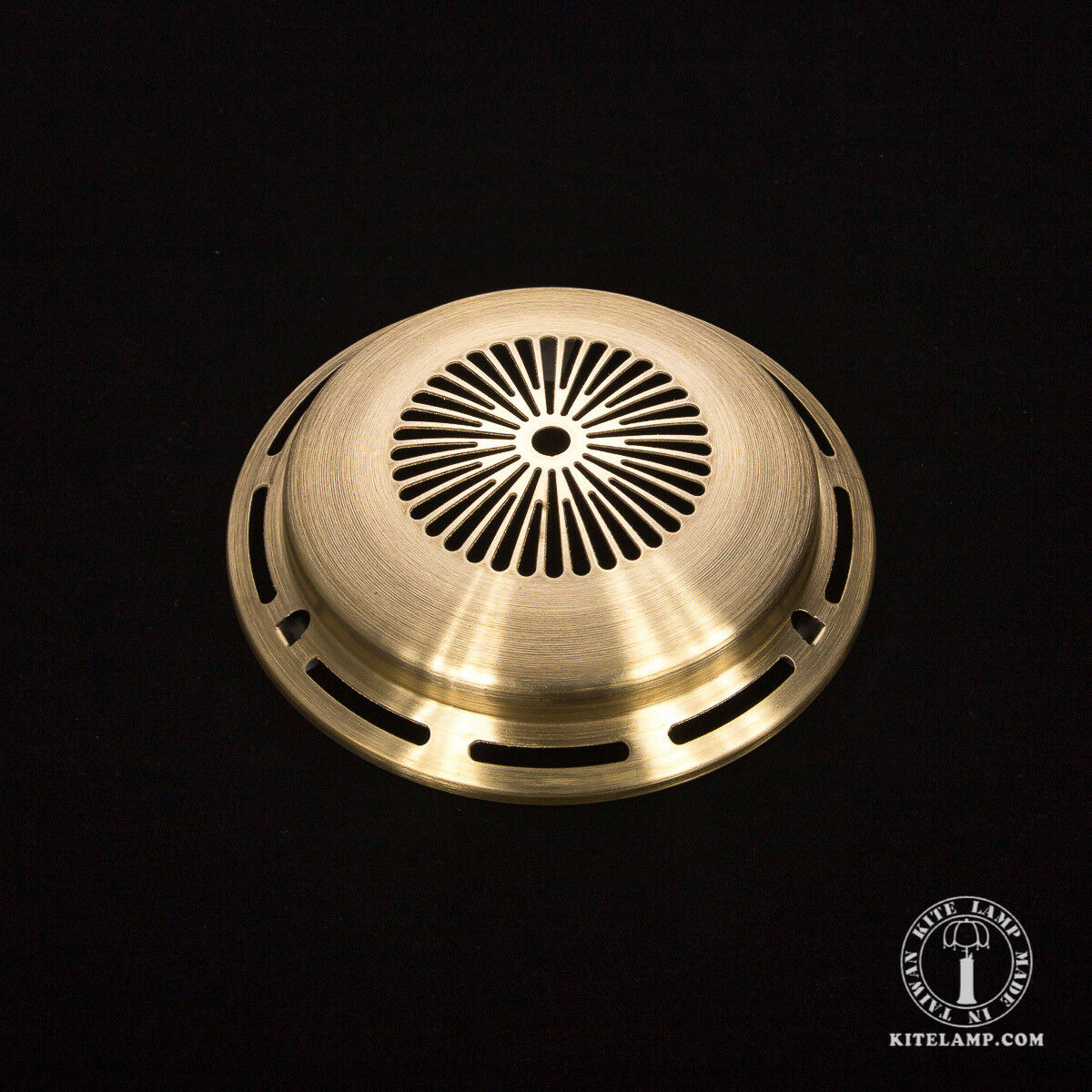 Cap fit Primus 992 994 and other , new  made , Brass Polishing  fast shipping worldwide
