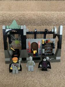 Lego Harry Potter - Snape's Class 4705 (Complete Set w ...