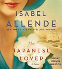 The Japanese Lover by Isabel Allende (2015, CD, Unabridged)