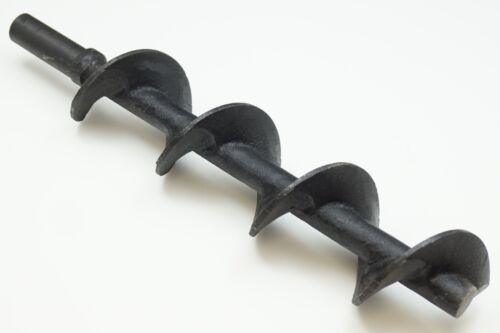 PSAF11B Pellet Stove Auger Shaft