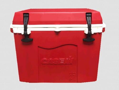 NEW Taiga Coolers Leak Proof 27 Quart Case IH Cooler with Heavy R5 Insulation