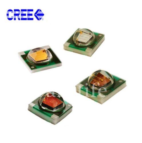 100pcs//lot US Original Cree XPE XP-E LED RGBW 3W High Power Led