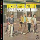 West Side Story (+Plays Porgy & Bess) von Oscar Peterson (2012)