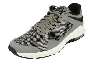 Hombre Tenis Air Max Alpha Trainer Negro | Tenis Nike