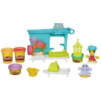 Play-doh Town Pet Store on sale