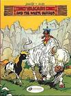 Yakari and the White Buffalo by Job, Derib (Paperback, 2005)