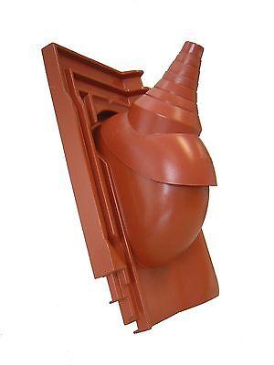 GemäßIgt Klöber Antennendurchgang Venduct Für Flachdachpfanne Walther W 4 Ziegel & Pfannen Baustoffe & Holz Koramic L 15 Preisnachlass
