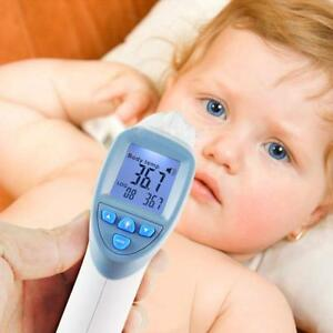 Handheld-Digital-Infrared-Body-Thermometer-Forehead-Baby-Adult-Temperature