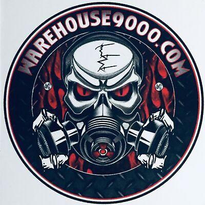 warehouse9000