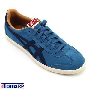 new product c3e4a d2456 Details zu Onitsuka Tigers D3B2L.5650 Sneaker TOKUTEN Wildleder blau