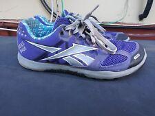 cf30e9537df item 5 Reebok CrossFit Nano Womens Athletic Training Shoes Sneakers Purple  6 1 2 -Reebok CrossFit Nano Womens Athletic Training Shoes Sneakers Purple  6 1 2