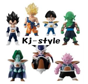 BANDAI DRAGON BALL Z Super ADVERGE 13 Mini Figure SS Son Goku Japan import NEW