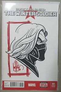 Bucky-Barnes-The-Winter-Soldier-Dynamic-Forces-Variant-w-COA-Signed-Ken-Haeser
