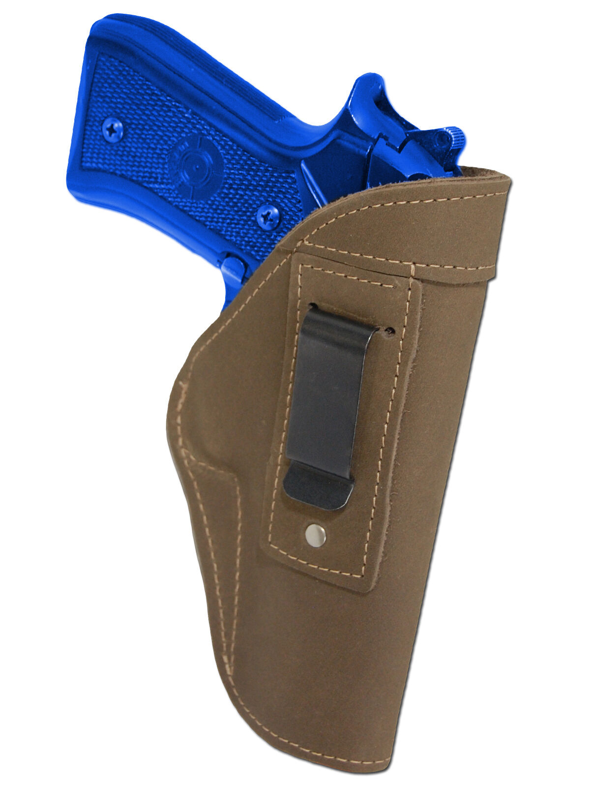 New Barsony Olive Drab IWB Holster + Mag Pouch Pouch Pouch Brauning Colt Full Größe 9mm 40 382c67