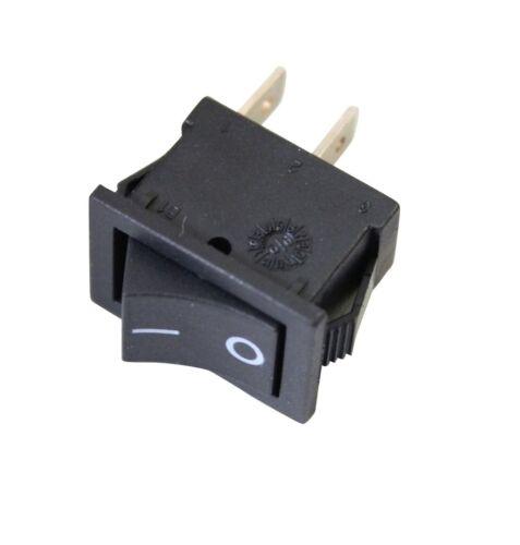 Motorschalter Schalter Ein-Aus passend Rawetec RT-25 Motorsäge