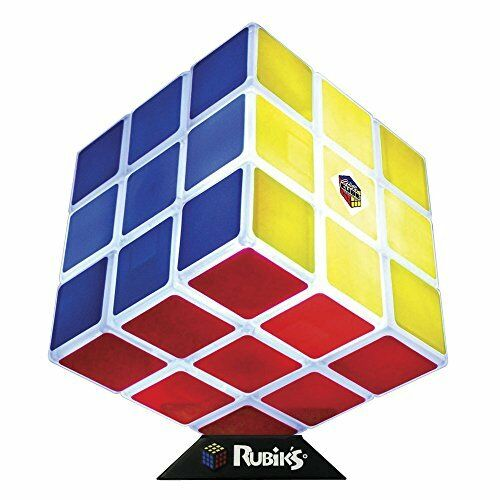 Rubik's Cube Luz de Cubo de Rubik's