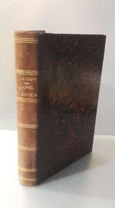J. H. Rosny Ingle LA LLAMADA de La Suerte Novela E. Flammarion 1919 Buen Estado