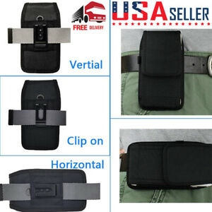 Cell-Phones-Horizontal-Carrying-Vertical-Pouch-Case-Cover-With-Belt-Clip-Holster