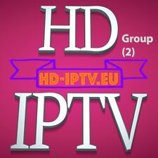 12 Month IPTV Subscription + VOD (Android, Smart TV, MAG, iOS, Zgemma, Openbox)