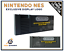 NINTENDO-NES-Display-Logo-EXCLUSIF-pour-Collection-de-Jeu-Video-Retro-Geek miniature 1