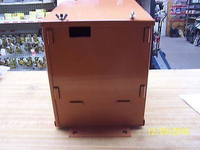 Battery Box Allis Chalmers WD WD45 70224540