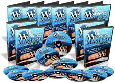 LEARN & MASTER Wordpress with 30 Step-by-Step Videos