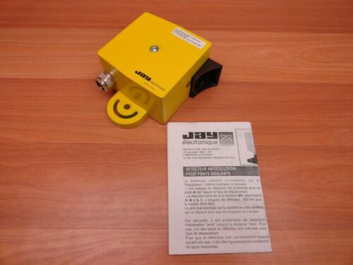 NEW JAY ELECTRONIQUE RXC01B ANTI COLLISION DETECTOR SENSOR