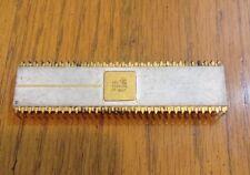 TMS 9900 JDL Gold Ceramic 16 Bit Microprocessor DE8047