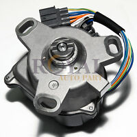 For 92-95 Acura Integra Ignition Distributor 1.8l Non-vtec Only Td55u
