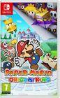 Paper Mario: The Origami King -- Edición estándar (Nintendo Switch, 2020)