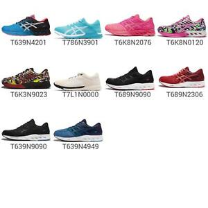 Asics-FuzeX-Rush-Mens-Womens-Running-Shoes-fuzeGel-Runner-Sneakers-Pick-1