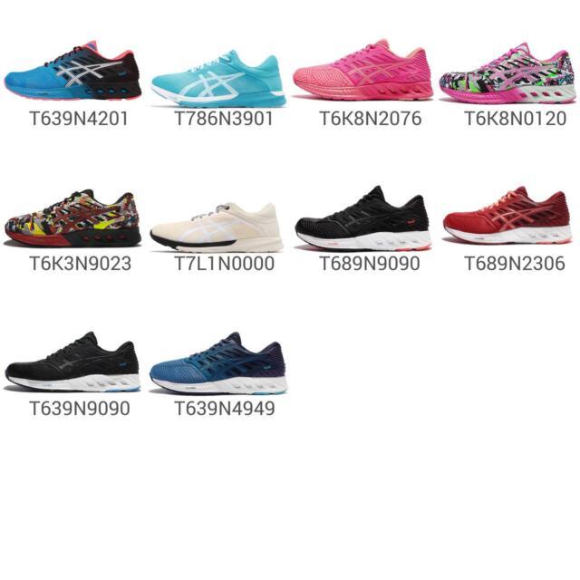 asics fuzex women's running shoes