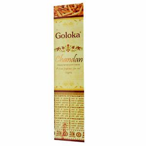 Genuine-Premium-Goloka-Chandan-Incense-Sticks-Pack-Of-1-10-Sticks