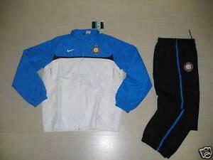 1400 Nike Taille Xl Inter Survêtement Sudadora Canadien Survêtement Des Biens De Chaque Description Sont Disponibles