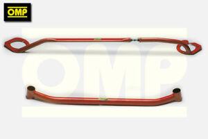OMP obere/untere Domstrebe Ibiza mk4 1.9 TDI inkl. Cupra
