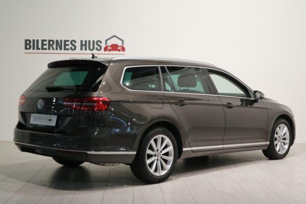 VW Passat 1,4 TSi 150 Highl. Prem. Vari. DSG - billede 1
