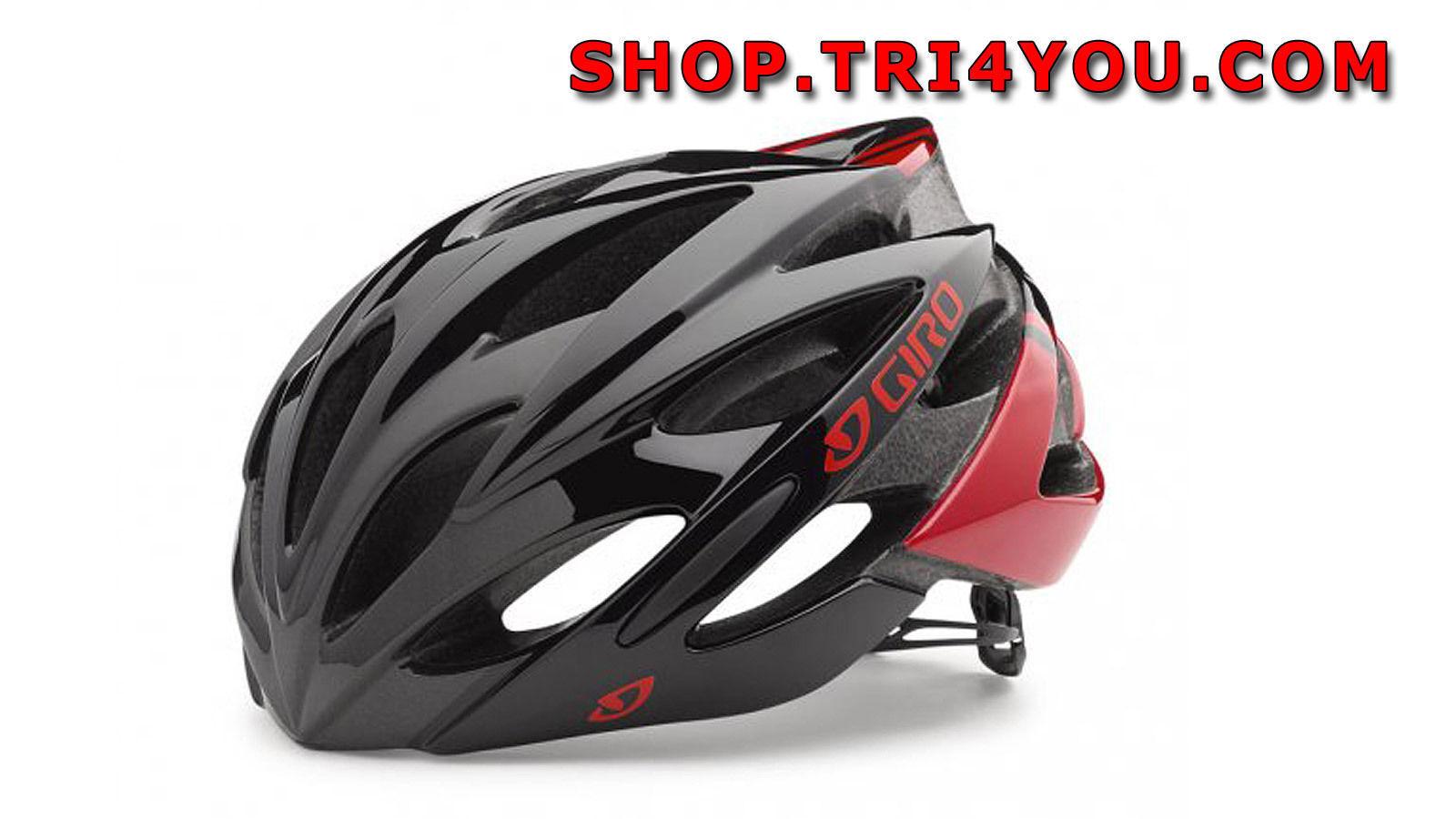 Giro Savant Vélo Vélo Vélo de Course Casque de Vélo 2016 - Noir ,Blanc ou Rouge f31815