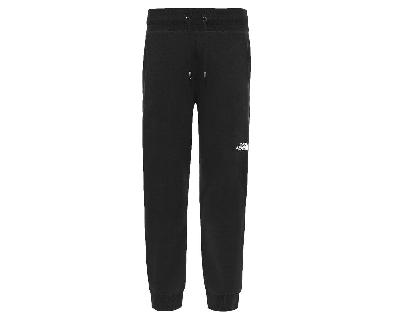 The North Face T0CG25KY4 Pantaloni da Jogging Nero da Uomo Pantaloni Tuta