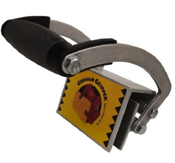 Gorilla Gripper 44010 Panel Carrier Hand Tool Tool Tool - Special offer till 31st Dec f45e3b