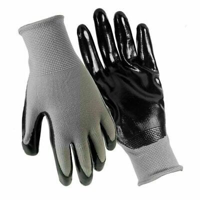 2 DOZEN OF POLY NYLON GLOVES BLACK Other Items For Sale 4