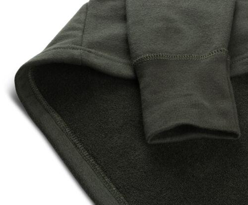 weich und wärmend BW Herren Frottee Thermounterwäsche Garnitur 100 /% Baumwolle