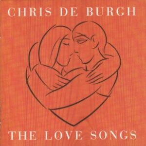 CHRIS-DE-BURGH-the-love-songs-CD-compilation-soft-rock-very-good-condition