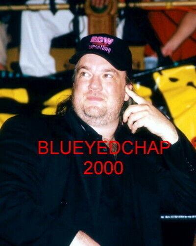 PAUL HEYMAN WRESTLER  8 X 10 WRESTLING PHOTO WWF