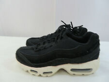 Nike Womens Air Max 95 LX Aa1103 001 Blacksail Pony Hair